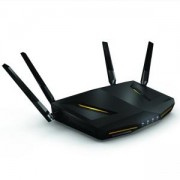 Рутер Zyxel NBG6817 ARMOR Z2, Simultaneous Dual-Band MU-MIMO Wireless AC2600 Media Router, 802.11ac (800Mbps/2.4GHz+1733Mbps/5GHz), NBG6817-EU0101F