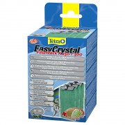 Tetra EasyCrystal Filter Pack A 250/300 com Agente Anti-Alga - Para aquários de 30 l a 60 l