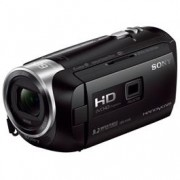 Sony camcorder HDR-PJ410