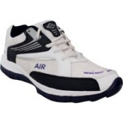 LETS RUN AIR 1 Running Shoes For Men(White)