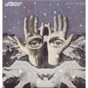 The Chemical Brothers - We Are The Night (0094639415816) (1 VINYL)