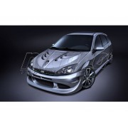 Ford Focus Body Kit RS