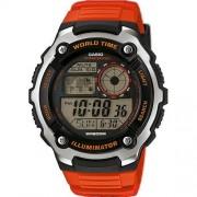 Casio orologi uomo ae-2100w-4