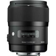 Sigma Obj SIGMA 35mm f/1.4 DG HSM Art Canon