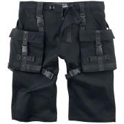 Chemical Black Danger Shorts Herren-Short 30, 32, 34, 36, 38 Herren