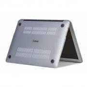 Lunso Hardcase - MacBook Air 11 inch - mat transparant