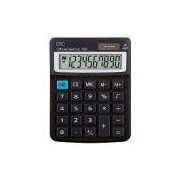 Calculadora Dtc Office 700 Preta - Dk-153
