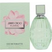 Jimmy Choo Floral Eau de Toilette 60ml Spray