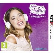 Violetta Ritmo Musica 3Ds