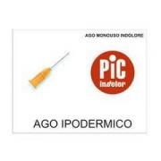 Pic/Pikdare Ago Ipodermico Pic