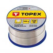 Fludor 60% Sn 100 gr TOPEX