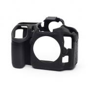easyCover Body Cover for Nikon D500 Black