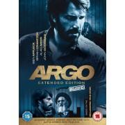 Warner Home Video Argo Declassified (Bevat UltraViolet Copy)