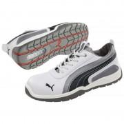 PUMA Chaussures de Sécurité monaco low S3 HRO SRC PUMA 64.265.0