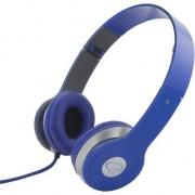 Casti audio stereo cu control volum Esperanza EH145B TECHNO
