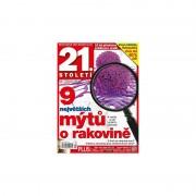 RF HOBBY s. r. o. 21.STOLETÍ - předplatné časopisu MINIMUM EXTRA