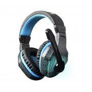 Auricular Gamer Eurocase Mombasa EUHP-450