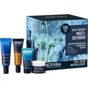 Biotherm Blue Therapy Multi Defender SPF25 coffret III. (para regeneração e renovação de pele) para mulheres
