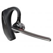 Plantronics Voyager 5200 oorhaak Monauraal Draadloos Zwart, Grijs mobiele hoofdtelefoon