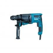 MAKITA Perforateur burineur MAKITA SDS-Plus 800W Ø26mm - En coffret - HR2630