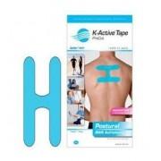 Sissel K-Active Tape Precut, posturale