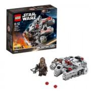 Lego ® Star Wars™ Millennium Falcon™ Microfighter 75193