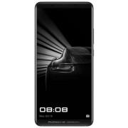"Telefon Mobil Huawei Mate 10 Porsche Design, Procesor HiSilicon KIRIN 970, Octa Core 1.8GHz / 2.4GHz, Ecran AMOLED 6"", 6GB RAM, 256GB Flash, Camera Duala 20 MP + 12 MP, 4G, WI-FI, Dual Sim, Android (Negru)"