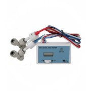 "HM Digital DM-1 TDS monitor RO víztisztítókhoz - 2db mérőcsúcs 1/4""x1/4"" PUSH-IN"
