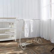 LOBERON Porte-serviette Tamarin