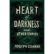Barnes & Noble NY Heart of Darkness and Other Stories - Joseph Conrad