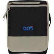 ACM Neck Pouch(Black, Beige)
