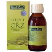 Extract orz verde 120ml PlantExtrakt