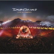 Sony Music David Gilmour - Live at Pompeii (Deluxe Edition) - Blu-ray+CD