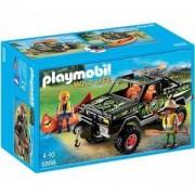 Комплект Плеймобил 5558 - Пикап - Playmobil, 291140