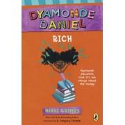 Rich: A Dyamonde Daniel Book, Paperback