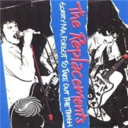 Video Delta Replacements - Sorry Ma Forgot To Take Out The Trash - CD