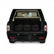Range Rover III (L322) 2002-2013 Car-Bags Travel Bags