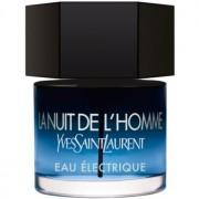 Yves Saint Laurent La Nuit de L'Homme Eau Électrique Eau de Toilette para homens 60 ml