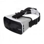 VR PARQUE V3 Realidad Virtual 3D polarizado de los vidrios video - Negro + Gris