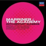 Neville Marriner Sir - Marriner&the.. (0028947827597) (10 CD)