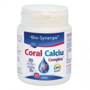 Coral Calciu Complex, 60 capsule