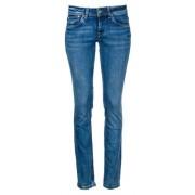 Pepe Jeans ženske traperice Saturn 28/34 plava