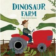 Dinosaur Farm, Hardcover