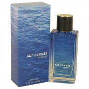 Abercrombie & Fitch Summer Eau De Cologne Spray 1.7 oz / 50.27 mL Men's Fragrances 537768