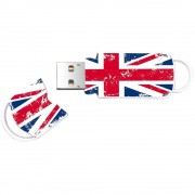 Stick USB 16GB Xpression Union INTEGRAL