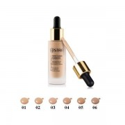 Astra - icon perfect liquid foundation - fondotinta liquido 01 porcelaine
