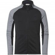 Kjus Men Mid Layer Downforce black