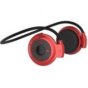 Lagom Universal Sports Wireless Mini 503 Bluetooth Headphone Stereo Music Headset Earphone with Built-in Microphone +TF