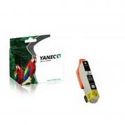 Yanec Epson 26XL / T2631 Foto Zwart (Yanec)