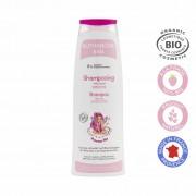 Alphanova Vegan BIO Shampoo Princess voor Kinderen
